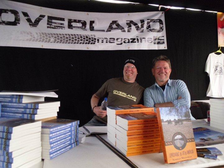 Talks & Book Signings