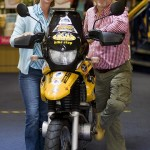 A Success at Waterstone's St Albans for Adventures in Yellow